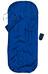 Cocoon KidSack Lapset makuupussi Silk , sininen